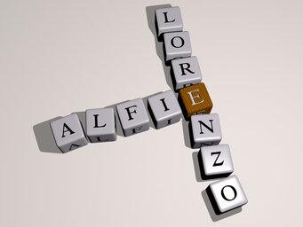 Alfie Lorenzo
