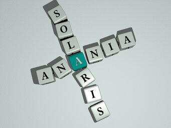 Anania solaris