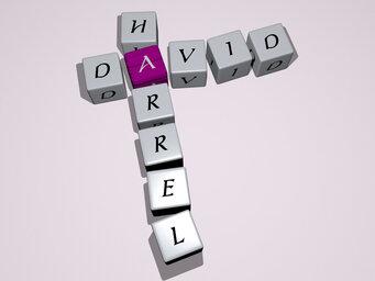 David Harrel