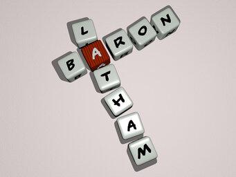 Baron Latham