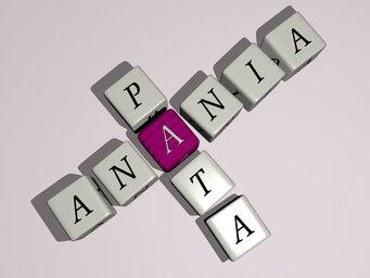 Anania pata