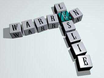 Warren Leslie