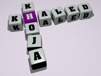 Khaled Khoja