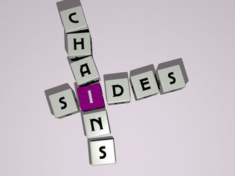 Sides chains