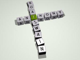 Anthony Boatswain