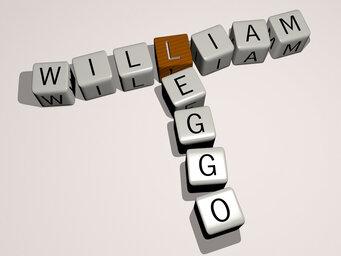 William Leggo