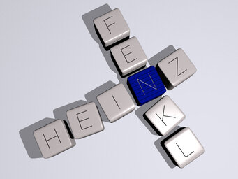 Heinz Fenkl