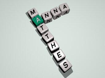 Anna Matthes