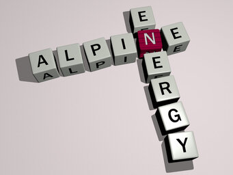 Alpine Energy