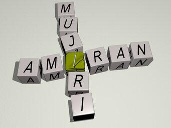 Amiran Mujiri