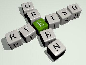 Ryeish Green