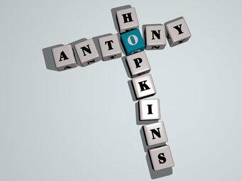 Antony Hopkins