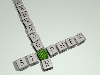 Stephen Gaukroger