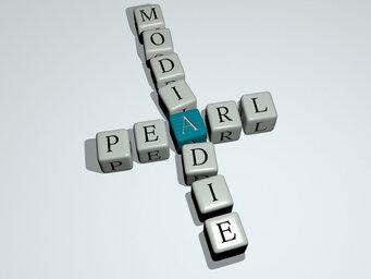 Pearl Modiadie