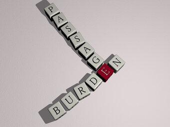 Burden Passage