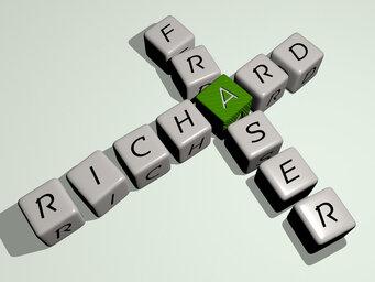 Richard Fraser