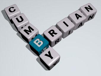 Brian Cumby