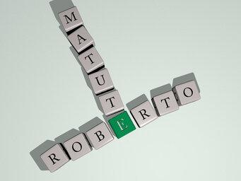 Roberto Matute