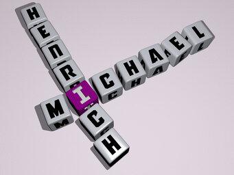 Michael Henrich