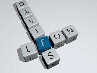Leon Davies