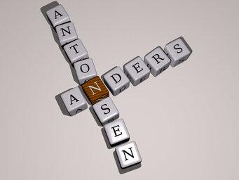 Anders Antonsen