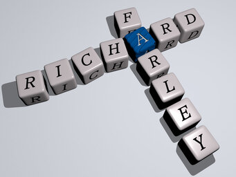 Richard Farley