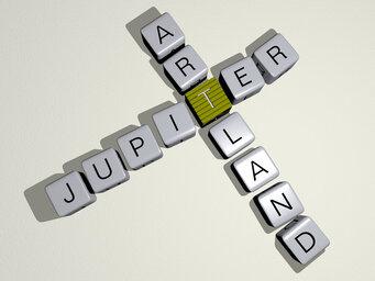 Jupiter Artland