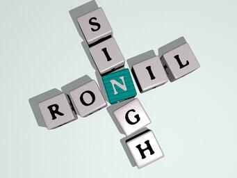 Ronil Singh