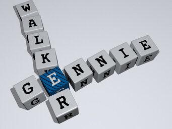 Gennie Walker