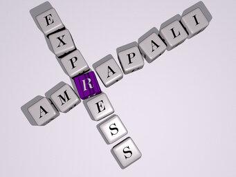 Amrapali Express