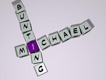 Michael Bunting
