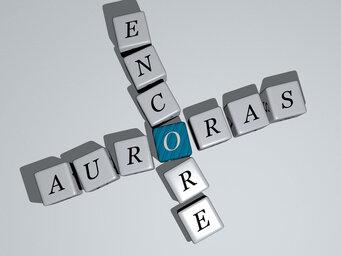 Auroras Encore