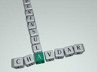 Chavdar Peninsula