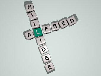Alfred Millidge