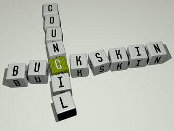 Buckskin Council