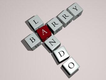 Barry Lando