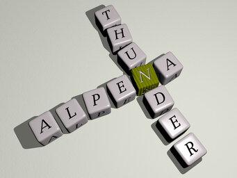 Alpena Thunder