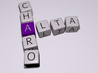 Alta Charo