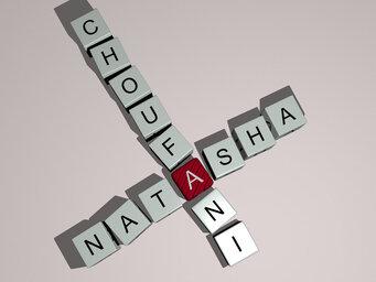 Natasha Choufani