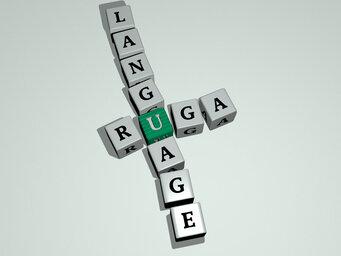 Ruga language