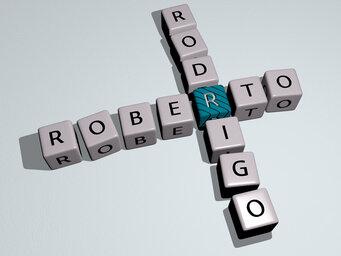 Roberto Rodrigo