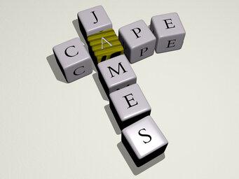 Cape James