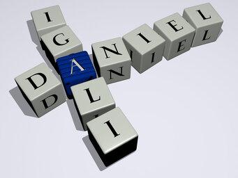 Daniel Igali