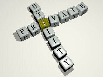 Private utility