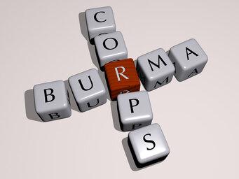 Burma Corps