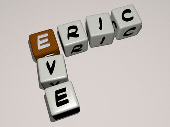Eric Eve