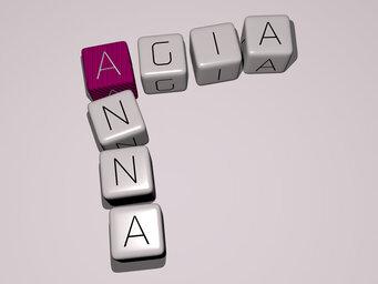 Agia Anna