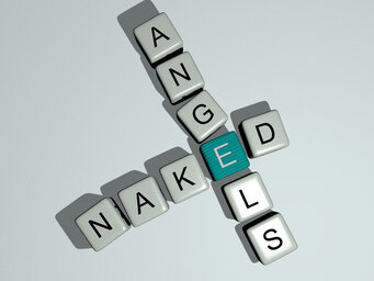 Naked Angels