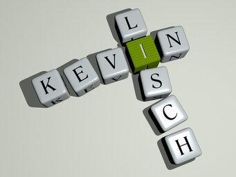 Kevin Lisch