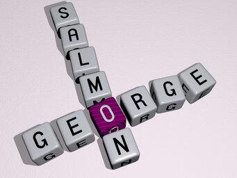 George Salmon